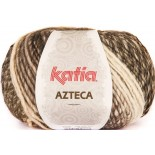 Azteca 7804 Beige/Marrón