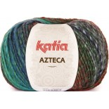 Azteca 7842 Verde/Azul/Violeta