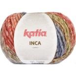 Inca 119 Pasteles