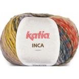 Inca 101 Tostado/Colores