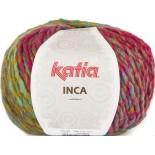 Inca 103 Multicolor