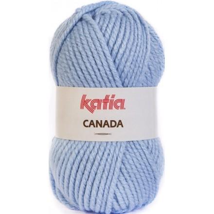 Canadá 36 Celeste