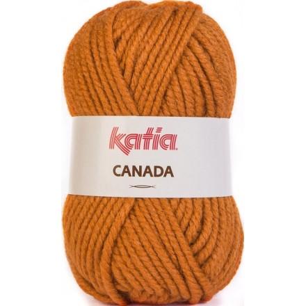 Canadá 34 Naranja