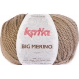 Big Merino 20 Camel