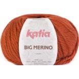 Big Merino 21 Cobre