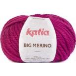 Big Merino 25 Fucsia