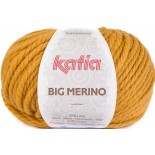 Big Merino 30 Mostaza