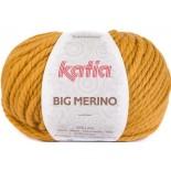 Big Merino 30 Senape