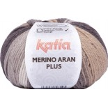 Merino Aran Plus 201