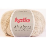 Air Alpaca 200 Beige Natural