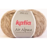 Air Alpaca 201 Beige