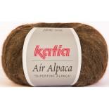 Air Alpaca 204 Avellana