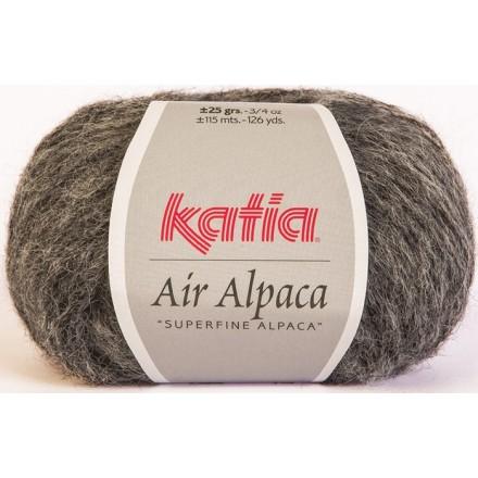 Air Alpaca 205 Gris Medio