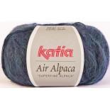 Air Alpaca 207 Azul/Lila
