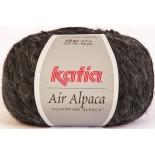 Air Alpaca 211 Gris Oscuro