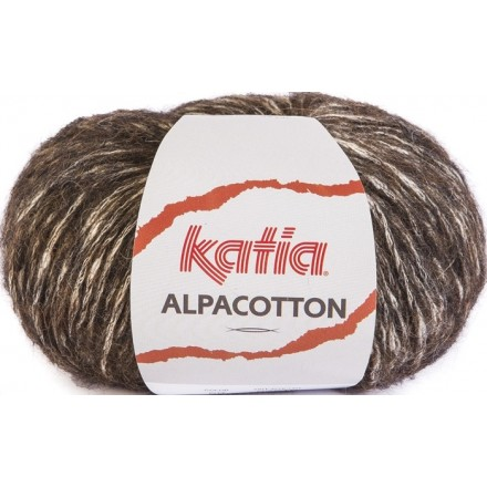 Alpacotton 59 Marrón