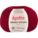 Merino Grosso 12 - Rojo