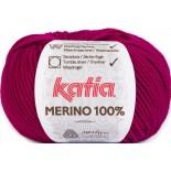 Merino 100% 49 Cardenal