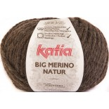 Big Merino Natur 502