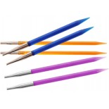 Acrylic Interchangeable Needles KnitPro Trendz