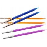 Acrylique interchangeables Aiguilles Trendz KnitPro