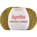 Merino Tweed 401 Pistacho