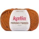 Merino Tweed 403 Cobre