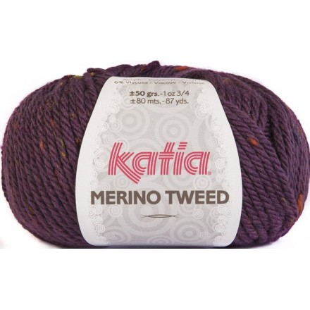 Merino Tweed 406