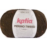 Merino Tweed 408