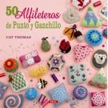 50 Alfileteros De Punto Y Ganchillo