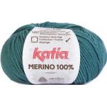 Merino 100% 54 Esmeralda