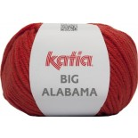 Big Alabama 16 Rojo