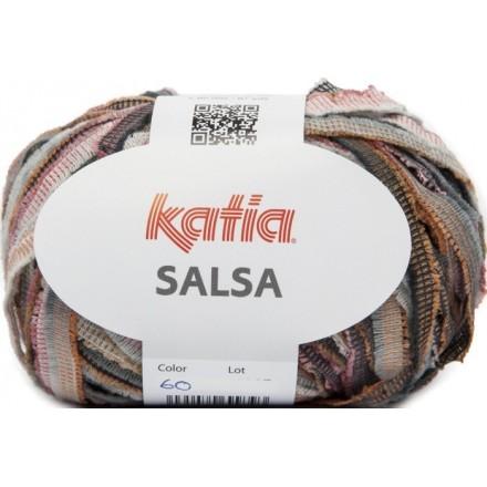 Salsa 60 Grises/Ocres