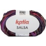 Salsa 64 Morado/Kakis