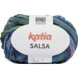 Salsa 65 Verde/Azul