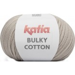 Bulky Cotton 52 Beige