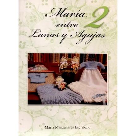 María entre lanas y agujas 2