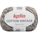 Cotton Vintage 51 Grises