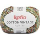 Cotton Vintage 58