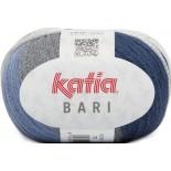 Bari 70 Azul/Gris