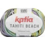 Tahiti Beach 305 Lila/Agua/Kaki