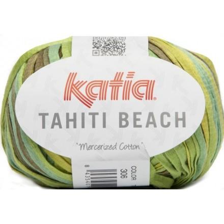 Tahiti Beach 306 Lima/Pistacho
