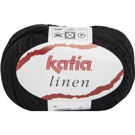 Linen 02 Negro
