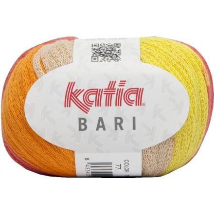 Bari 77 Rosa/Naranja/Amarillo/Beige
