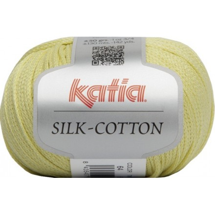 Silk-Cotton 64