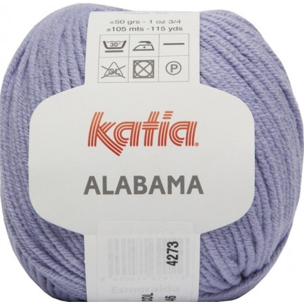 Alabama 46 Lavanda