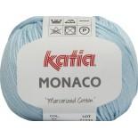 Mónaco 7 Celeste