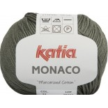 Mónaco 33 Kaki