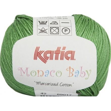 Mónaco Baby 42 Verde