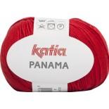 Panama 4 Rojo